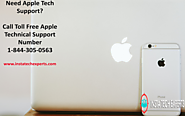 Where to Go for Instant Apple Tech Support?