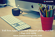 Apple technical support phone number