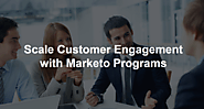 Webinar on Lead Nurturing in Marketo