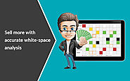 Sell More With Accurate White-Space Analysis | Grazitti Interactive
