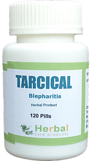 Blepharitis : Symptoms, Causes and Natural Treatment - Herbal Care Products