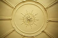 5 Things About Decorative Plaster Products