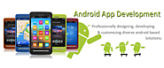 Android Mobile App Development, iOS App Development, Windows Phone Development