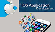 iOS Application Development, Mobile Application Development