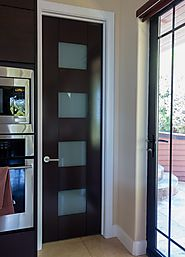 TruStile Doors in Redwood City