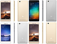 Buy Latest Redmi Note 3 Mobile Online India | Trade on poorvikamobile.com