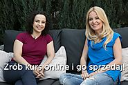 Zrób kurs online i go sprzedaj! - [Time for Business TV] odc.105