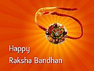 Happy Rakhi 2016 SMS for little or old brother and sister