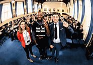 Rapper makes sure Warwick School students are well-versed | Leamington Observer