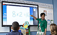 Pokemon Go and Smart Boards in the classroom. | On-Site Technology