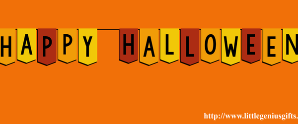 Headline for 16 Scary Halloween Fonts