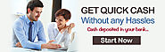 Welcome To Instant Cash Loans