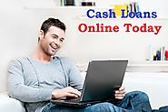 Cash Loans Online Today – Obtain Fast Financial Help Via The Internet