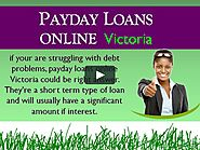 Everything You Ever Wanted To Know About Payday Loans Online Victoria