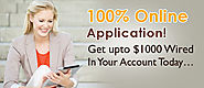Instant Payday Loans Easy Funds Online Just Few Working Days