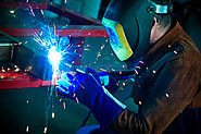 Tips on Becoming a Welder or Welder Fitter
