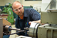 Career as a Machinist | Winters Technical Staffing