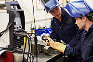 Qualifications to Become a MIG Welder