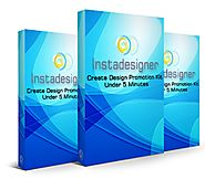 Instadesigner Review demo - $22,700 bonus