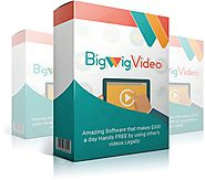 BigWigVideo Review and (MASSIVE) $23,800 BONUSES