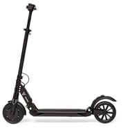 VESPER Electric Scooter: 30 km radius & speed up to 18km/h
