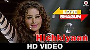 Hindi video song all movies