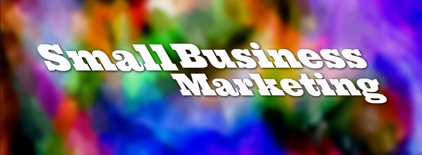 Headline for Small Business Marketing