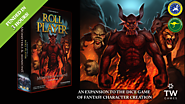 ROLL PLAYER - Monsters & Minions Expansion (+ Reprint)