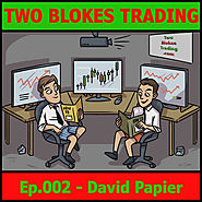 What is Spread Betting & Forex Podcast - twoblokestrading.com