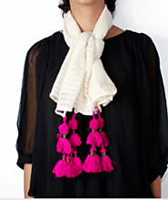 Fashion Scarves - Pookaari