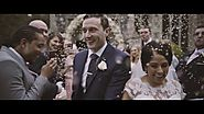 Domonique & Chris Hengrave Hall wedding film highlight