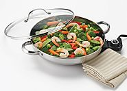 Top Rated Electric Skillets