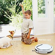 Best Robot Vacuum For Pet Hair Reviews 2016