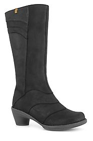 EL NATURALISTA N5329 WOMEN'S AQUA PLEASANT BOOT