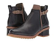 EL NATURALISTA WOMEN'S N5104 BOOT