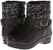 Sanita Women's Lonestar Boot