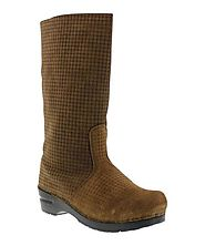 Sanita Women's Signature Tsunelda Tibet Twister Oil Spilt Boot