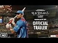 M.S.Dhoni The Untold Story Official Trailer