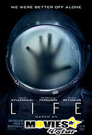 Download Life 2017 Full Movie HDRip Free of cost