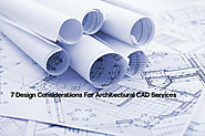 7 Design Considerations For Architectural CAD Services: Designing Primary School Buildings (Continued..4)