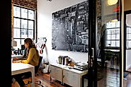 Coworking Office Space in San Francisco | WeWork SOMA
