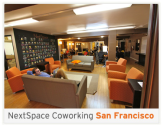 San Francisco Office Space | NextSpace Coworking