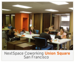 "NextSpace Union Square "" Coworking Space in San Francisco"