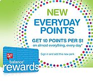 Walgreens Rewards