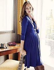 Maternity Dresses for Fall