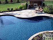 The Differences Between Fiberglass and Vinyl Swimming Pools
