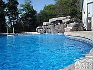 Reasons for Constructing a Vinyl Swimming Pool this Spring