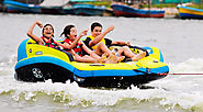 Water Sports in Balapitiya