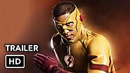The Flash Season 3 Comic-Con Trailer (HD) - YouTube